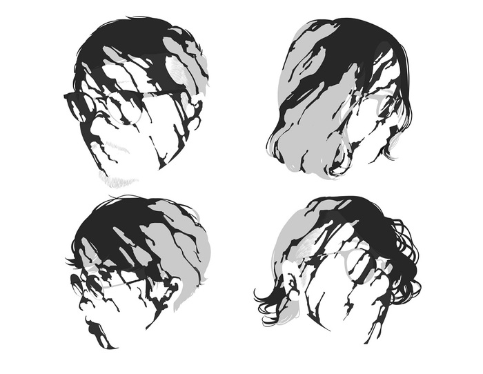 the engy、本日2/17配信リリースの新曲「Sleeping on the bedroom floor」MV公開。4/25に待望のワンマン・ライヴ開催も決定