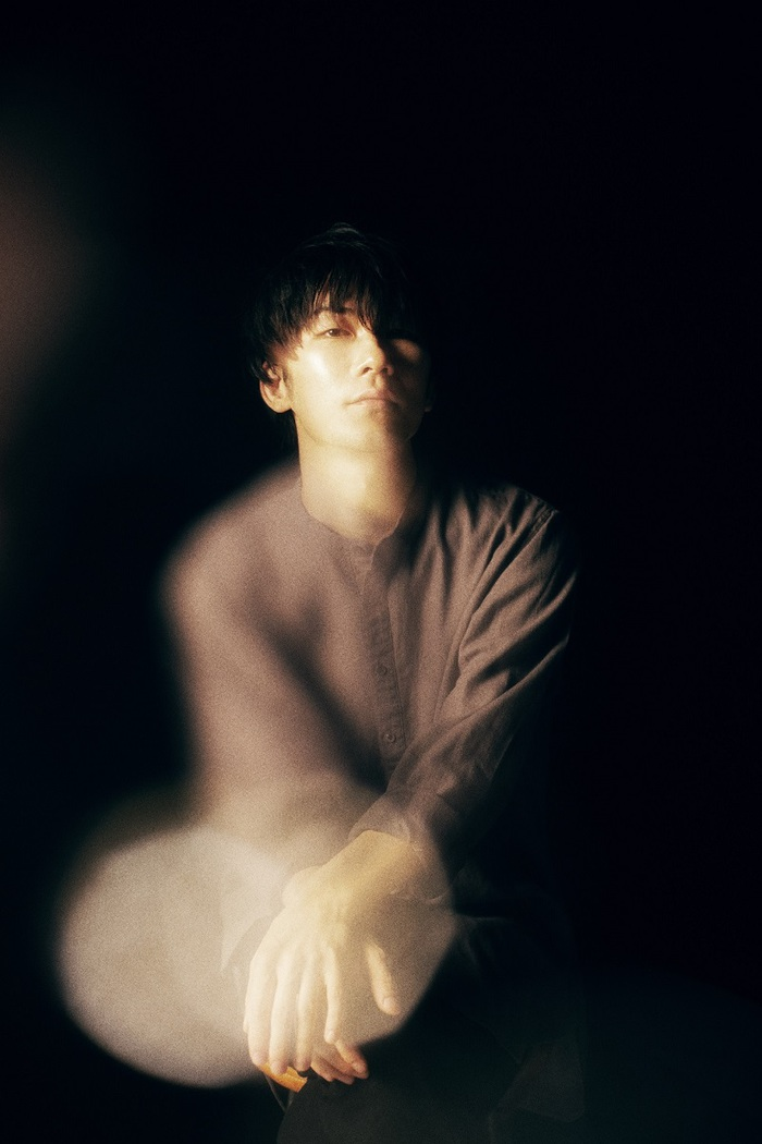 "TK from 凛として時雨、""石田スイ展""テーマ・ソング「unravel(n-buna from ヨルシカ Remix)Exhibition edit」今夜配信スタート"