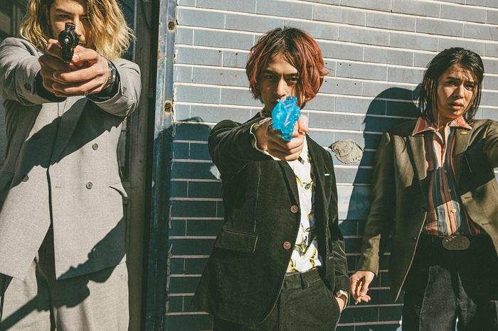 w.o.d.、3rdフル・アルバム『LIFE IS TOO LONG』より先行デジタル・シングル「PIEDPIPER」リリース。MVに先駆け「PIEDPIPER -Sneak Peek」公開