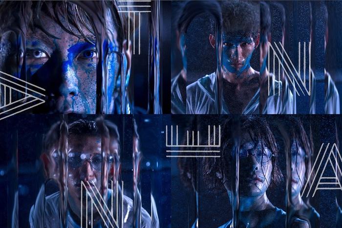 ANTENA、3rdミニ・アルバム『あさやけ』収録の新曲「あいのうた」3/10 0時より配信スタート。ギミック満載のMVも同時公開