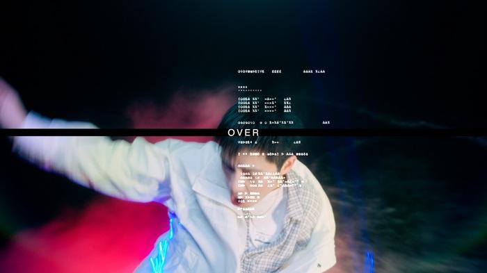 Age Factory、アルバム先行第1弾「OVER」MV公開