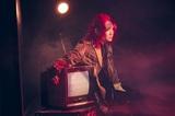 ネット・シーンを中心に活躍するヴォーカリスト あらき、最新アルバム『UNKNOWN PARADOX』6/16発売。堀江晶太、DECO*27、かいりきベア、すりぃ他書き下ろし曲収録