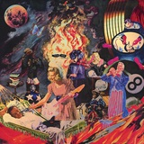 GREEN DAY、アルバム『Insomniac』25周年記念盤がスペシャルな2枚組アナログで登場。オリジナル・アルバムの最新リマスター音源&レアなライヴ・トラック収録
