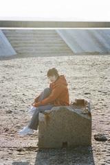Karin.、デジタル・ミニ・アルバム『solitude minority』リリース&初ワンマン・ライヴ開催決定。伊藤万理華主演、枝 優花監督によるショート・フィルムの続編も公開