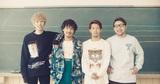 """Rhythmic Toy World、磯村貴宏(Dr)の""""永遠の活動休止""""を発表"""