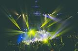 """秋山黄色、開催中の全国ワンマン・ツアーより本日のZepp Tokyo公演ライヴ映像を4/3に配信決定。明日誕生日にYouTube生配信""""FIZZY POP STREAM""""も"""