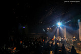"""androp、全国ツアー[androp one-man live tour 2021 """"Beautiful Beautiful""""]開催を発表"""