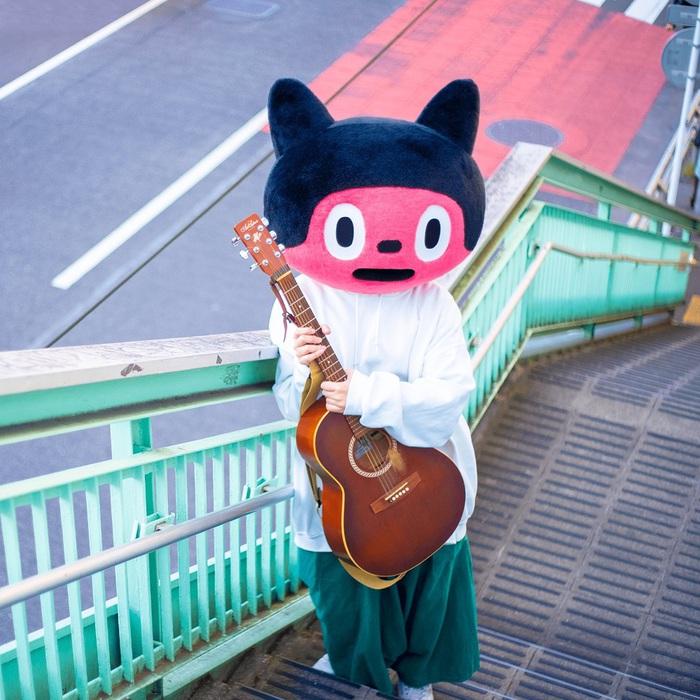 ぼっちぼろまる、4/2リリースの1stアルバム『GARAKUTA』より「ひとりぽつり」MV公開