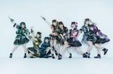 新生FES☆TIVE、玉屋2060%サウンド・プロデュースの新曲「人類!WE ARE ONENESS!」全編CGにて作成されたMV公開