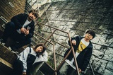 """FOUR GET ME A NOTS、リベンジ兼ねたリリース・ツアー""""DEAR & KEEP THE FLAME TOUR""""開催決定。ニューEP『DEAR』アートワーク解禁"""