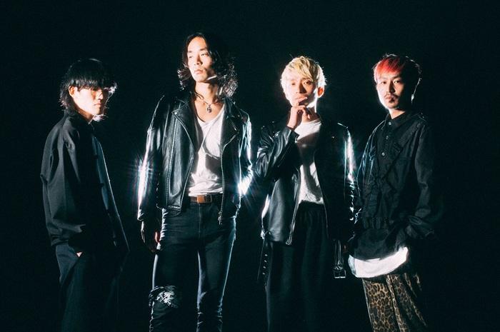 愛はズボーン、4年ぶりとなるフル・アルバム『TECHNO BLUES』5/19リリース