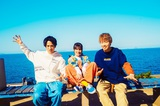 "LONGMAN、ドラマ""ゆるキャン△2""主題歌「Hello Youth」MVを今夜24時よりプレミア公開決定"