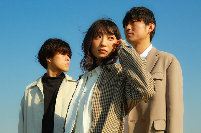 miida and The Department、沙田瑞紀が自ら監督を務めた「wind and sea」MV公開