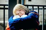 """みきなつみ、デジタル・シングル「ウシロマエ」4/7配信決定。ジャケットは80~90年代のイラストで話題の""""火曜び""""が担当"""