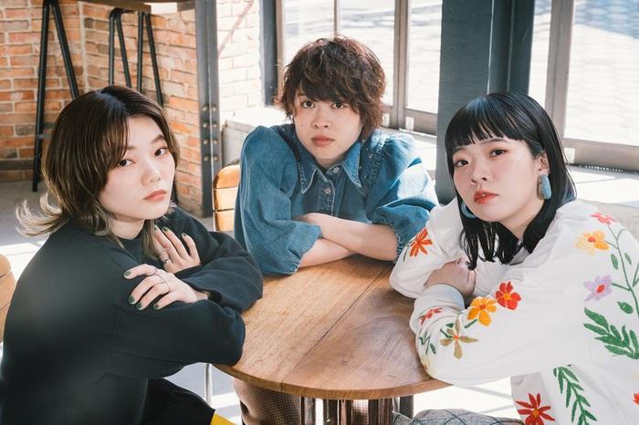 SHISHAMO、新曲「壊したんだ」3/10配信リリース決定。MVティーザーも公開