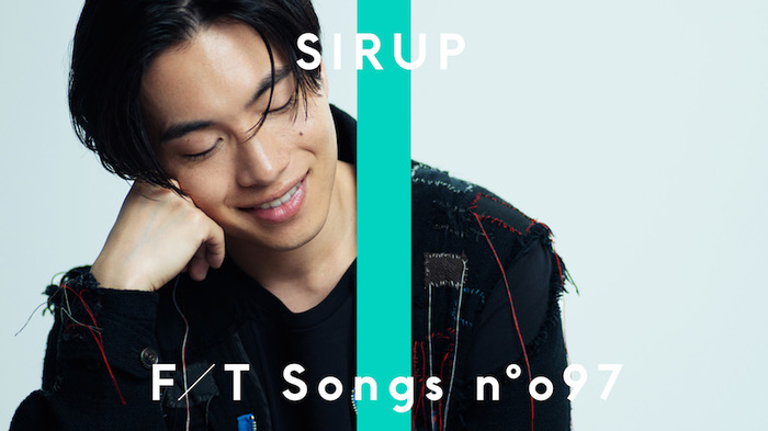 """SIRUP、YouTubeチャンネル""""THE FIRST TAKE""""に再登場。3/17リリースのフル・アルバム『cure』より「Thinkin about us」披露"""