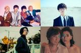 "KEYTALK、SIX LOUNGE、AJICO(UA、浅井健一)が4月からJ-WAVE""THE KINGS PLACE""番組ナビゲーターに"