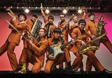東京スカパラダイスオーケストラ、バンド史上最も異質で進化したコラボ「会いたいね。゚(゚´ω`゚)゚。 feat.長谷川白紙」MV公開