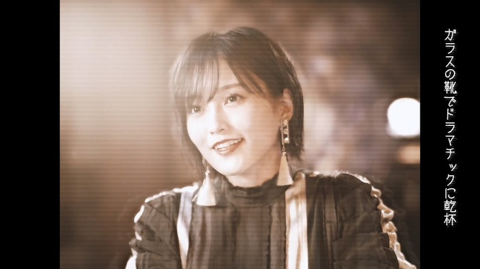 """山本彩、""""ドラマチックに乾杯〜その女、ジルバ Vocal & Piano ver.〜""""公開。「ドラマチックに乾杯」別バージョンが3/14に配信開始"""