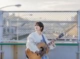 神戸出身のシンガー・ソングライター 優利香、ニュー・ミニ・アルバム『Newestrong』全国発売を記念し東名阪ツアー4月より開催