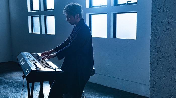 ADAM at、最新アルバム『Daylight』6/23発売。収録曲「Spring Field」が草彅 剛出演のCMソングに決定