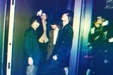 "[Alexandros]、映画""機動戦士ガンダム 閃光のハサウェイ""主題歌「閃光」MVを今夜21時プレミア公開"