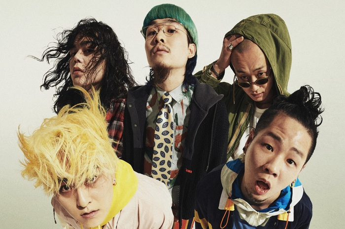 Kroi、ニュー・デジタル・シングル「shift command」配信スタート&MV公開。メジャー1stアルバム『LENS』詳細も発表
