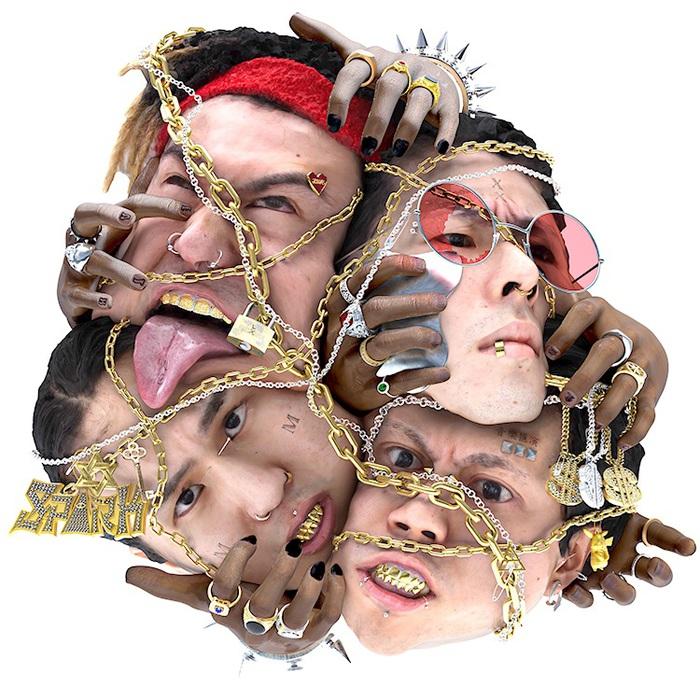 SPARK!!SOUND!!SHOW!!、イラストレーター 原田ちあきをフィーチャリングに迎えた新曲「HAPPY BIRTH DIE feat. 原田ちあき」CD付き豪華ブック発売決定。東名阪仙ツアーも発表