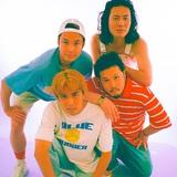 TENDOUJI、2ndアルバム『MONSTER』より「CRAZY feat.ROY (THE BAWDIES)」MVプレミア公開決定。TENDOUJIとROYが前代未聞のダンス・バトル、公開直前にはメンバー4人の生配信も