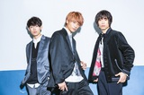 WEAVER、新曲「LIVE GAGA」4/28に配信決定
