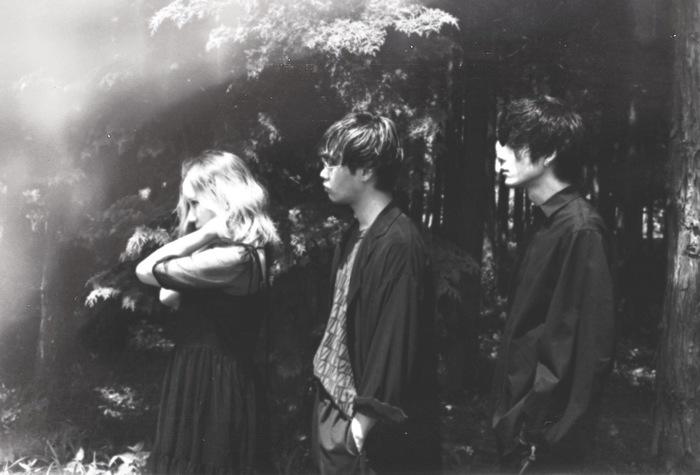 """西村""""コン""""(きのこ帝国)結成の新バンド add、新曲「ニヒルな月」が映画""""Bittersand""""主題歌に決定。5/12配信スタート"""