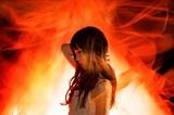 "Aimer、ニュー・アルバム『Walpurgis』掲げたオンライン・ライヴ[Aimer Live at Anywhere 2021 ""Walpurgis""]5/1開催決定"