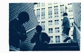 サイダーガール、新曲「ライラック」4/21配信リリース決定。新アー写&バンド・ロゴも公開
