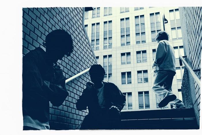 サイダーガール、新曲「ライラック」MVを今夜21時プレミア公開決定