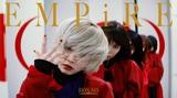 EMPiRE、5/12リリースの両A面シングル『HON-NO / IZA!!』より「HON-NO」MV公開