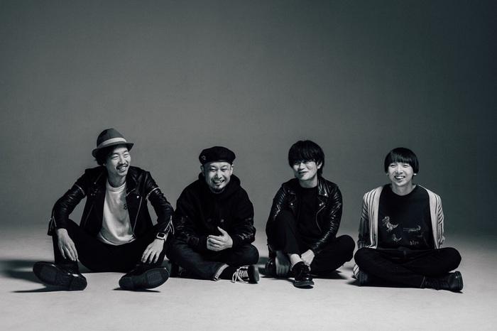 ガガガSP、最新シングル表題曲「ロックンロール」先行配信リリース&MV公開