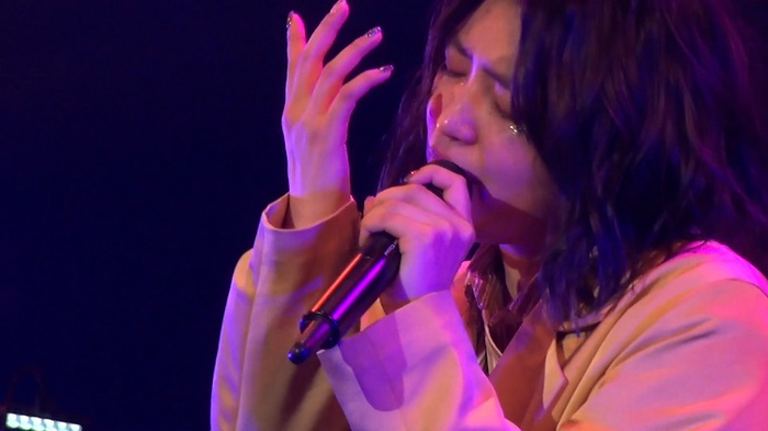 柏木ひなた(私立恵比寿中学)、東名阪ツアーでサプライズ披露したオリジナル曲「Take your Original」ライヴ映像公開