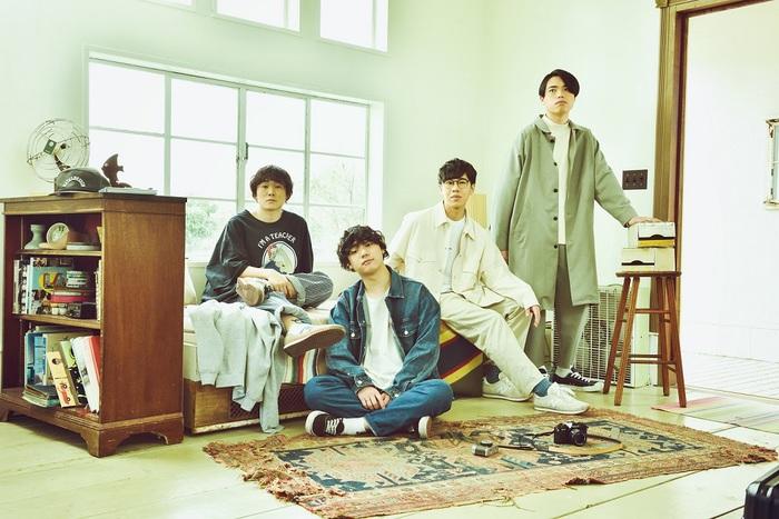 "kobore、6/9リリースのニューEP『Orange』詳細発表。対バン・ツアー""FULLTEN TOUR 2021""開催も決定"