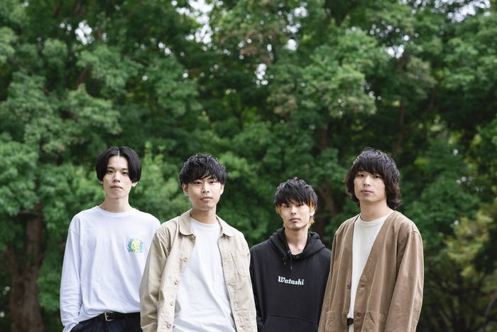 "moon drop、[""拝啓 悲劇のヒロイン"" Release Tour「裏FINAL」]開催決定。盟友 Maki、KUZIRAの出演も発表"