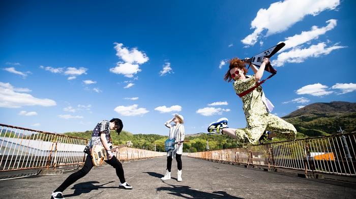 """saji、ニュー・シングル『星のオーケストラ』7/21リリース決定。表題曲は7月放送開始のTVアニメ""""かげきしょうじょ!!""""OPテーマに"""