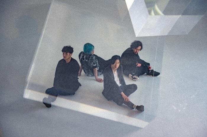 ストレイテナー、ライヴ映像作品『20201217+2021Applause TOUR』ジャケ写&渋谷クアトロ・ワンマンのティーザー映像公開