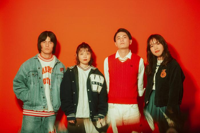 大阪発オルタナティヴ・ロック・バンド Subway Daydream、1st EP『BORN』レコ発ライヴにLucie,Too、猫戦、ベランダ、GAME CENTER出演決定。全曲トレーラーも公開