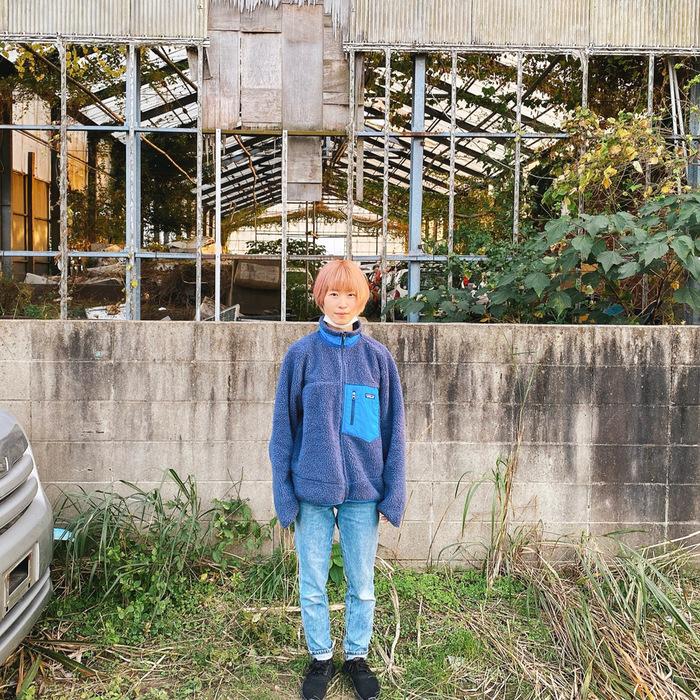 鈴木実貴子ズ、3rdアルバム『泥の滑走路』6/16リリース。鈴木実貴子本人が手掛けたジャケ写も公開