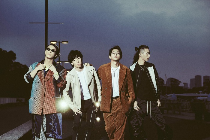 THE ORAL CIGARETTES、「狂乱 Hey Kids!!」MVの1億回再生突破記念したスペシャル・ムービー「狂乱 Hey Kids!!(Live Mix ver.)」公開