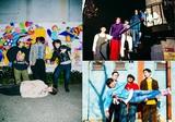 """""""ときめきジャンボリー2021""""、日比谷野外音楽堂にて5/16開催決定。第1弾アーティストにDENIMS、Cody・Lee(李)、PK shampoo"""