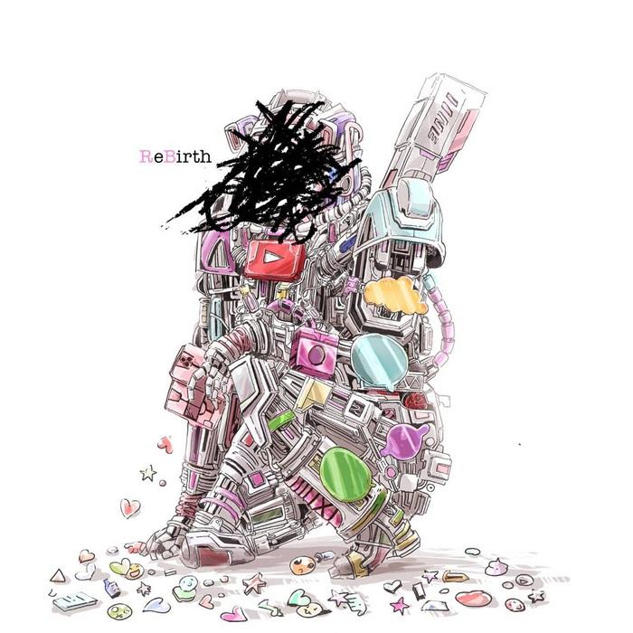 Ulon、デビュー・アルバム『ReBirth』発売前夜に「耳鳴り」MV解禁。それせか篠塚、tokumei-kibou、ののもとむむむ、全国各地のライヴハウス店長からのコメントも