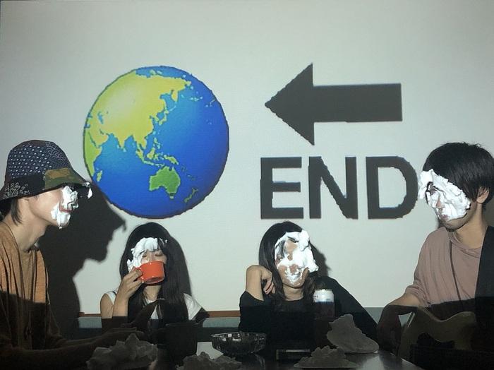 篠塚将行(それでも世界が続くなら)プロデュースの日本語ロック・バンド Ulon、1stアルバム『ReBirth』よりうつと闘病するメンバーへの想い歌ったMV「生きる意味なんて」公開