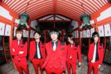 ビレッジマンズストア、2ndフル・アルバム7/14リリース決定&新アー写公開