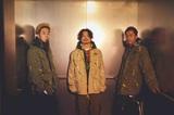 """KENTA(WANIMA)、J-WAVE""""WOW MUSIC""""5月のマンスリー・プレゼンターに決定。TAKUYA∞(UVERworld)、Taka(ONE OK ROCK)、AK-69らと豪華対談"""