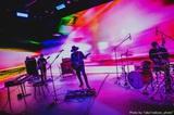 ACIDMAN、配信ライヴにて新曲6曲を一挙初披露。今秋リリースのニュー・アルバム・タイトルも決定